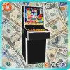 De hete VideoKabinetten van de Arcade van de Machine van het Spel van de Groef Saling met Kleurrijke leiden voor Verkoop