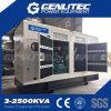 générateur 350kVA diesel (Cummins NTA855-G4, alternateur de Stamford)