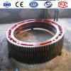 Melhor qualidade forjada Standard Rack and Pinion Gears