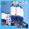 Planta de procesamiento por lotes por lotes concreta automática Hzs150