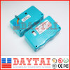 Reinigingsmachine van de Vezel van het Type van Cassettes van de Schakelaar van MT MPO van Sc FC St DIN D4 Mu LC de Optische Schoonmakende