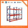 Justierbare Hochleistungsladeplatten-Zahnstange/industrielles Regal