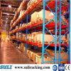 Preiswert und Stall Stahlspeicherladeplatten-Racking-Lager-Speicher-Ladeplatten-Zahnstange kaltwalzen