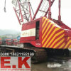 미국 Manitowoc Lattice Boom 150ton Crawler Crane (4000W)