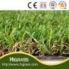 Alfombra falsa sintetizada artificial de la hierba de la instalación fácil