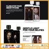 Iblazr LED Licht für intelligente Telefon Selfie Taschenlampe