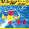 Giocattoli educativi delle particelle elementari dei giocattoli del bello modello del pavone