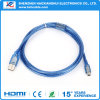 El mejor alambre del USB 2.0 Am/Mini del precio de fábrica