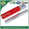 Papel de pergamino ligado antiadherente del papel de aluminio del mejor precio Rolls