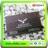 Engraved Especial Business RFID Wooden Card com Highest Quality