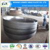 中国の卸し売り管のエンドキャップ皿に盛られた楕円形ヘッド