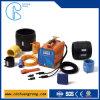 Machine de soudure d'Electrofusion d'ajustage de précision de pipe de HDPE