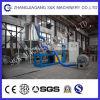 Película plástica de la nueva tecnología que exprime secando la máquina de granulación