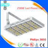 세륨 RoHS를 가진 Philips Chip 240W LED Flood Light