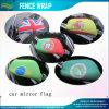 La plupart des chaussettes bon marché de drapeau de miroir de voiture de Popular& (L-NF313F14018)