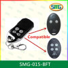 Grage compatibile Door Bft Gate Opener Remote Control 433.92MHz