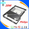 Outdoor Park Residential LED Flood Light 20W를 위한 LED Light