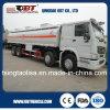 Caminhão de tanque do óleo de Sinotruk HOWO 6X4