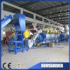 HDPE Bags/LDPE van pp de Niet-geweven Lijn van het Recycling van de Film