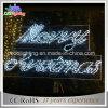 Des Fabrik-direktes Verkaufs-LED Zeichen-Licht Weihnachtsseil-Motiv-des Licht-LED (OB-KL-42006)