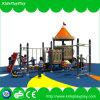 セリウムの証明書は娯楽子供のための屋外の運動場装置を承認する