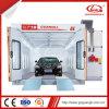Bespuitende Cabine van de Auto van de Filter van de Verkoop van de fabriek de Directe Hoge Efficiënte (gl2000-a1)