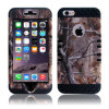 AppleのiPhone 6plus Smart Phone Case Defend Cover Three Layerのためにカスタマイズされる