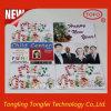 Tarjeta imprimible del PVC de la nueva inyección de tinta material de la manera