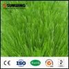 Alfombra plástica de la hierba del deporte sintético del campo de fútbol