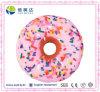 Het snoepje behandelt het Hoofdkussen van Funny&Yummy van het Voedsel van de Doughnut