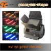 108PCS * 5W RGBWA LED都市カラーライト