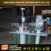Abwasser-Klärschlamm-Pumpe
