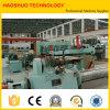 Enroulement en acier de marque de la Chine de Cr célèbre d'heure fendant la ligne