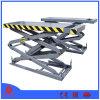 El pequeño doble de la plataforma Scissor la elevación (GC-3.5S (B)