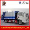 Тележка 5-7ton Compactor выжимк Dongfeng 4X2