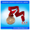 Medaglia splendida del metallo di sport di Pravite Extraordiairy