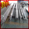 De gelaste Pijp van het Titanium in Fabriek Baoji