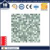 Mosaico de cristal de /Glass del azulejo de mosaico del azulejo de mosaico para Bathroomkj7416