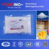 Monoglicéridos destilados 40/90 monoestearato de la glicerina como emulsor E471 del alimento