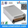 S-600 Spannungs-Schaltungs-Stromversorgung der Serien-SMPS konstante mit CER