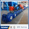 Bomba de la mezcla de la explotación minera de China (SPR/XH)