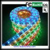 다른 색깔 접착제 유연한 LED 지구
