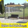 現代ステンレス鋼の製造OEMのバス待合所