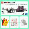 Мешок высокой эффективности Non сплетенный делая машину Zxl-A700