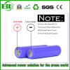 E-Ciga를 위한 3.7V Icr14430 Li 이온 Rechargeable Battery 650mAh
