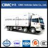 Foton 8X4 Refrigerated Van Truck Curtains Truck