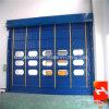 Hochgeschwindigkeitsfalte-Tür/schnelle stapelnde Blendenverschluss-Tür (HF-K91)