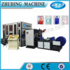 Automatisches Nonwoven Box Bag Making Machine mit Handle