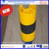 Ladeplatte Rack Plastic Upright Protectors für Sale