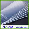 Strato acrilico ultrasottile trasparente